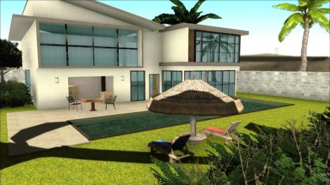 Rumah Desain Sendiri