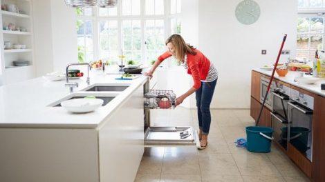 Merawat Dapur