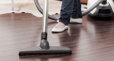 tips merawat lantai rumah