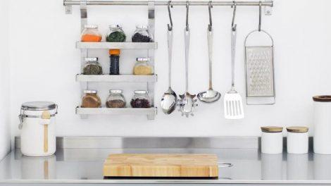 Menata Dapur Sederhana