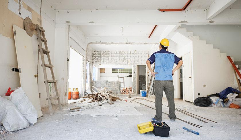 renovasi rumah seken